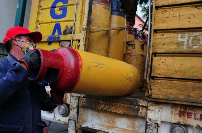 Sube 12% el precio del gas LP; precios internacionales, la causa – La Razón de México