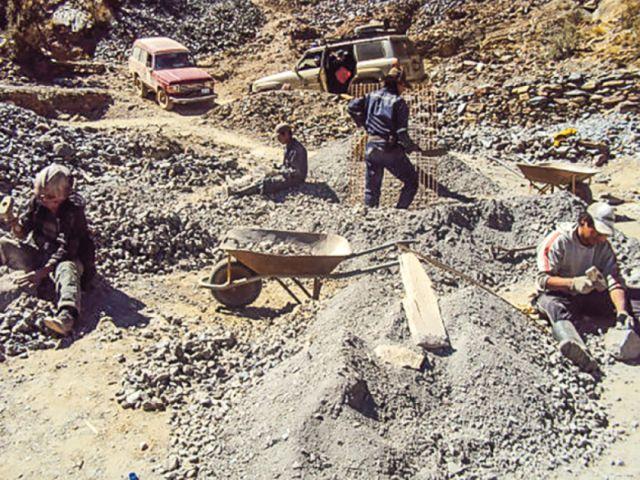 Chuquisaca va camino a lograr su mayor recaudación minera – Correo del Sur