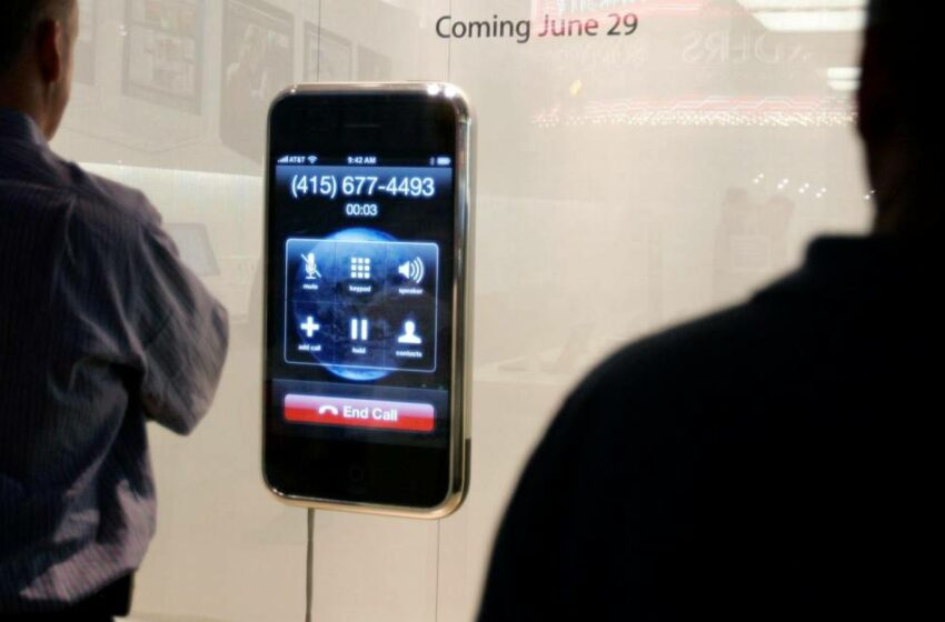 A 10 años de la muerte de Steve Jobs, Apple es la empresa más valiosa del mundo