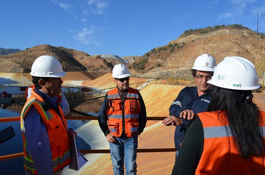 Sonora, el rey del sector minero-metalúrgico en México – El Sol de Hermosillo