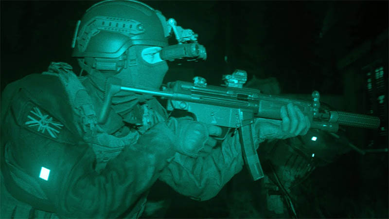 Call Of Duty 2022 se llamaría Modern Warfare II, Infinity Ward abrió un estudio para su desarrollo
