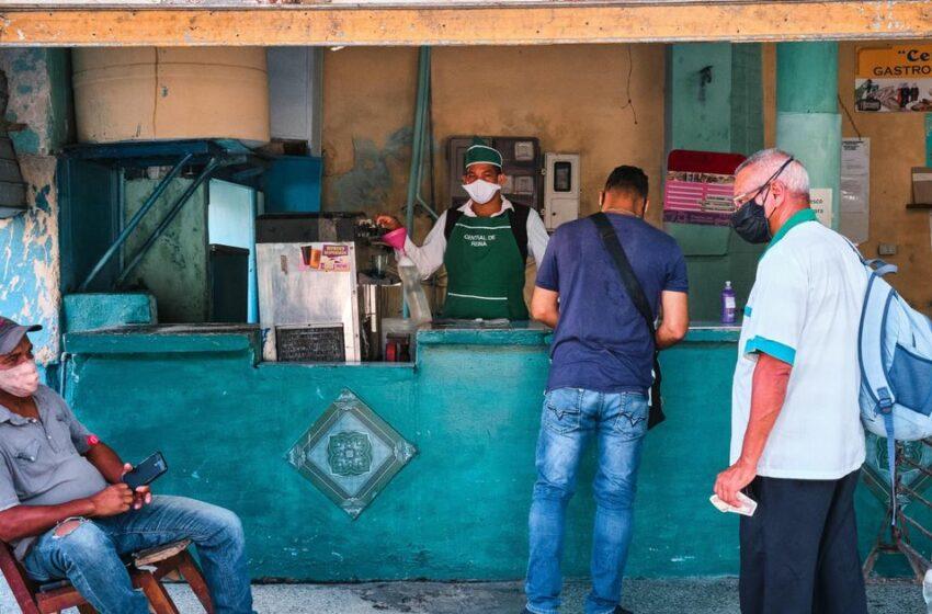 Por qué huyen los cubanos de Cuba – El Financiero