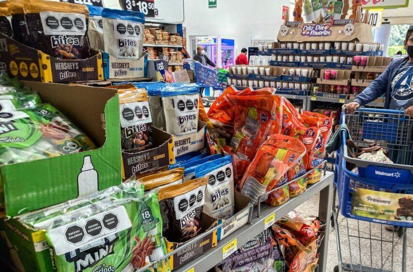 Tiene Monterrey mayor inflación en 4 años – El Financiero