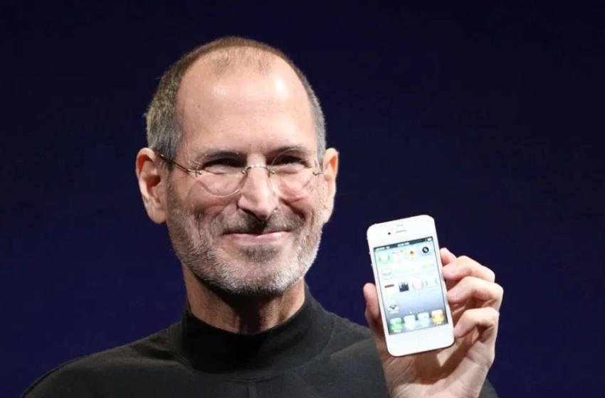 Steve Jobs o Carlos Slim: quién tenía más dinero cuando el fundador de Apple murió