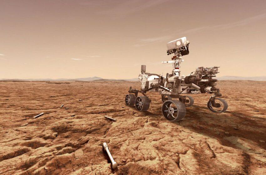 Traer muestras de rocas desde Marte podría generar otra pandemia para algunos especialistas