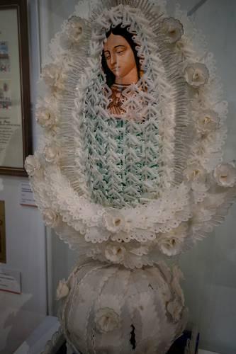 El Museo de la Basílica celebra sus 80 años