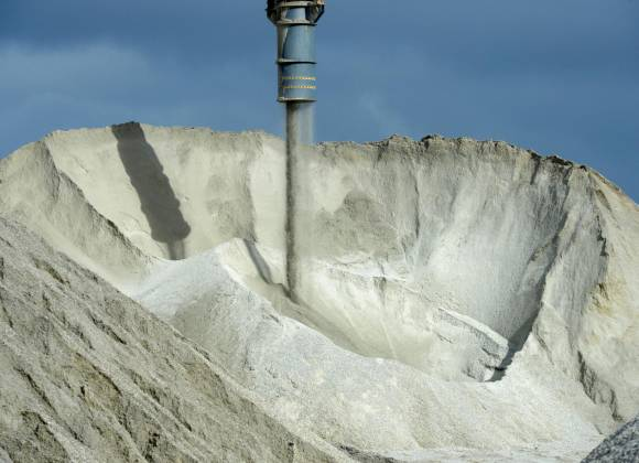 China se adueña del litio en México para 'vencer' a EU – Vanguardia