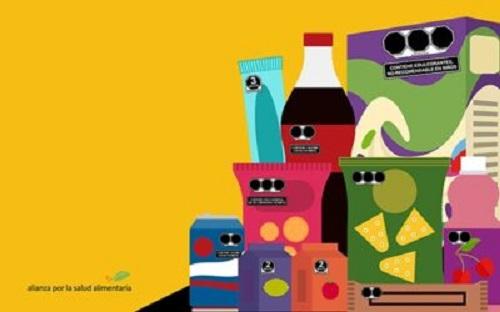 A un año, etiquetado ha traído impactos positivos al entorno alimentario – Pagina3
