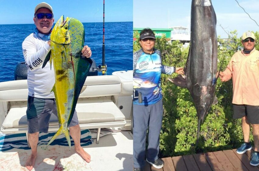 Este domingo, Torneo Offshore Altata Entre Amigos 2021 – Big Fish