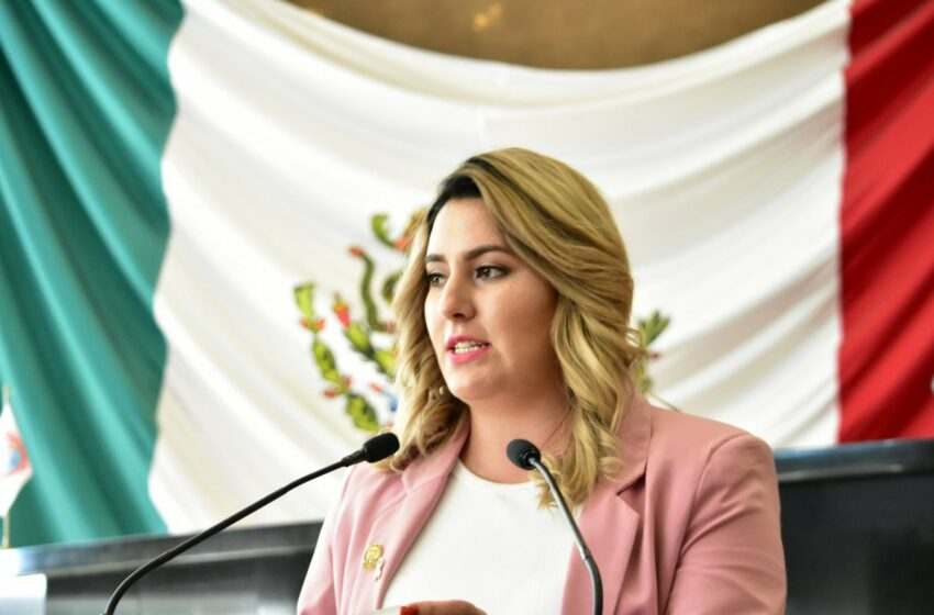 Solicita América García al gobierno de Sonora contemple concluir carretera Willy-Huachinera