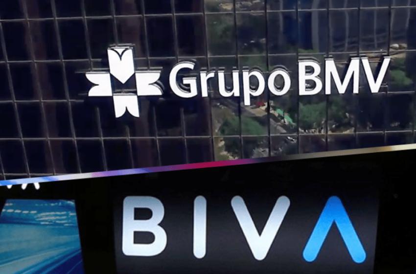 BMV y Biva interrumpen una racha de caídas semanales con un leve avance