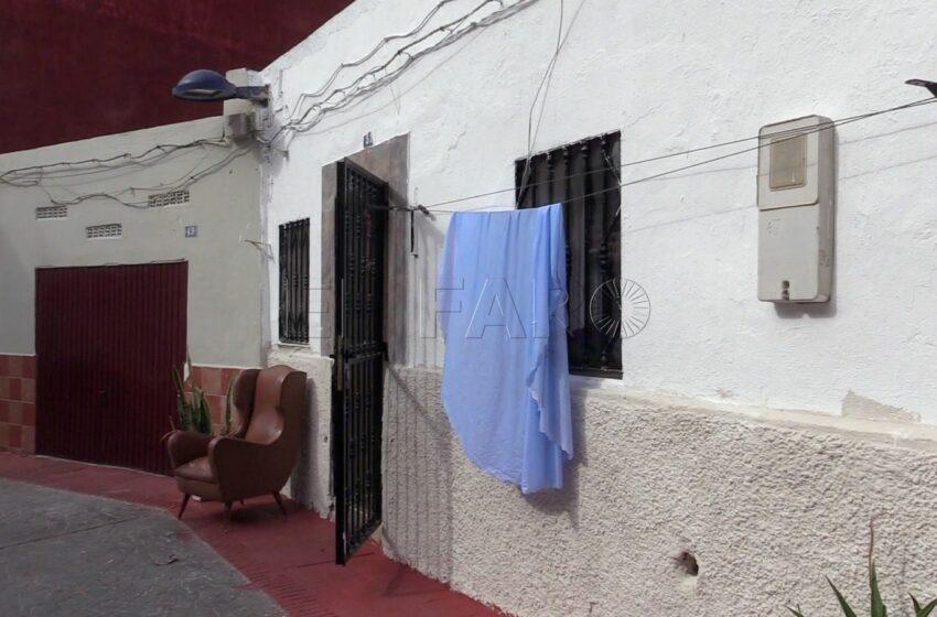 Medio Ambiente se compromete mejorar la zona de la calle Canteras del Carmen – El Faro de Melilla