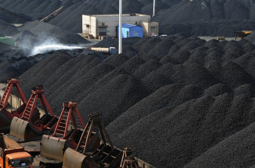 La crisis energética en Europa y China sacude al mundo