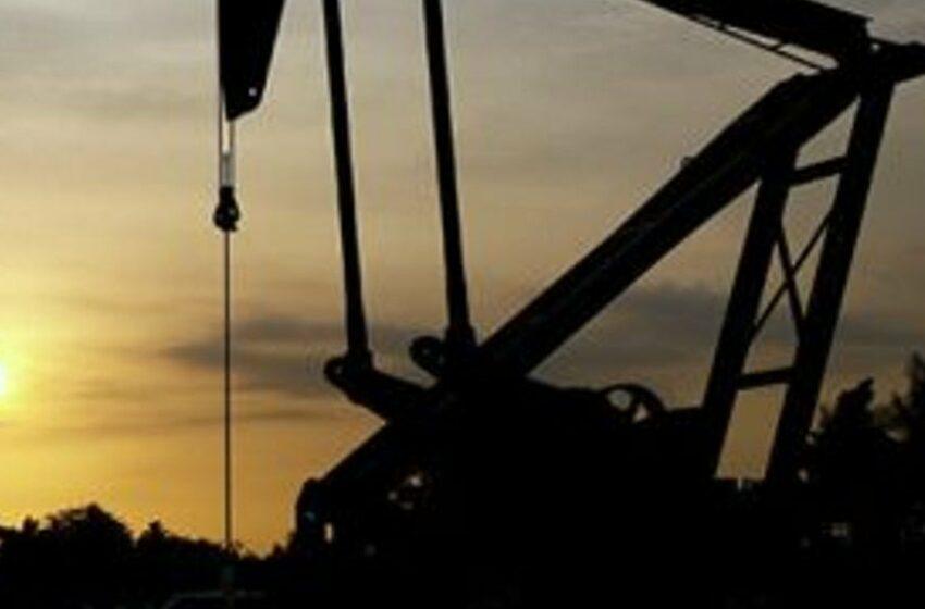 Los precios del crudo siguen trepando por miedo a una posible crisis energética