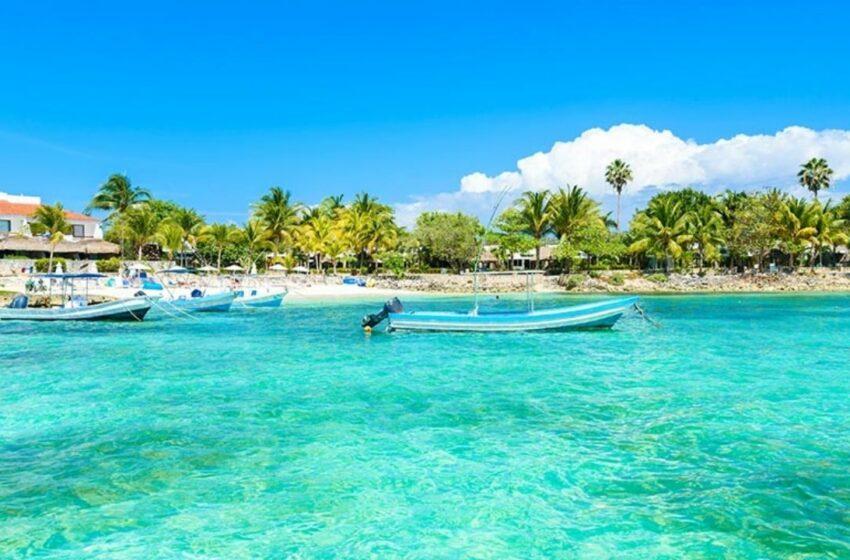 Sader anuncia nueva zona de refugio pesquero en Akumal, Quintana Roo   PorEsto