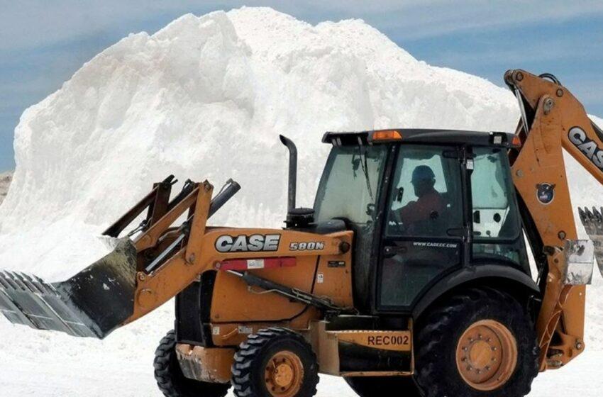 AMLO busca que el litio sea explotado por el Gobierno; en Sonora es muy abundante | TRIBUNA