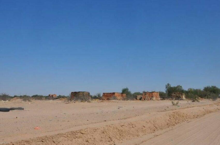 SLRC: Localizan una mano humana abandonada en una zona desértica; pertenecería a … – Tribuna