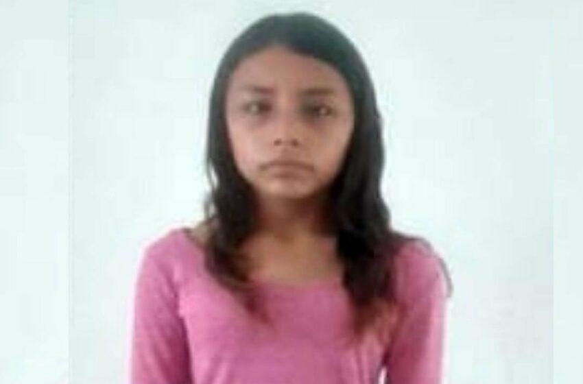 Salió a la calle y no volvió; Buscan a la menor Ana Gabriela, desaparecida en Hermosillo   TRIBUNA