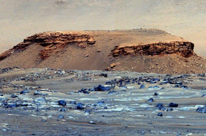 Perseverance: Sus nuevas FOTOS confirman existencia de AGUA en Marte y la NASA espera hallar vida