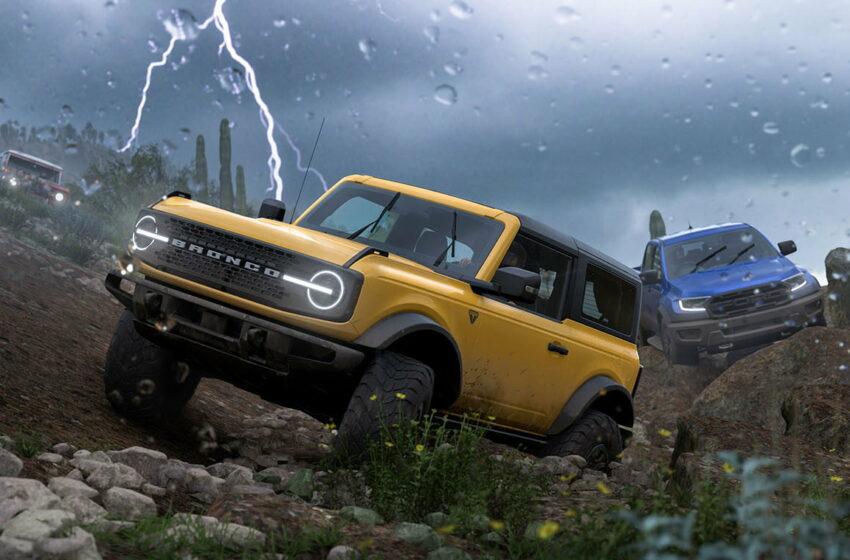 Forza Horizon 5, primeras impresiones de un viaje por México