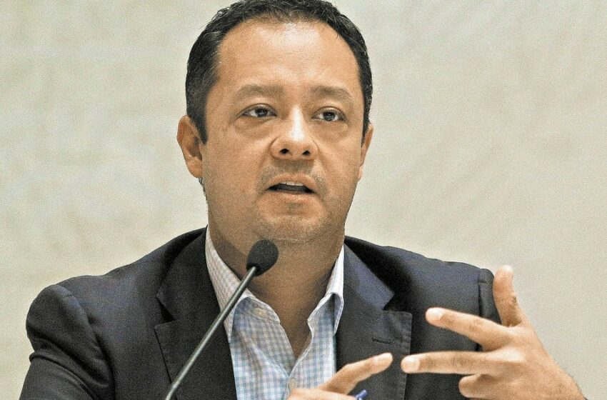 """""""Mercado accionario es un indicador adelantado de la recuperación económica"""""""