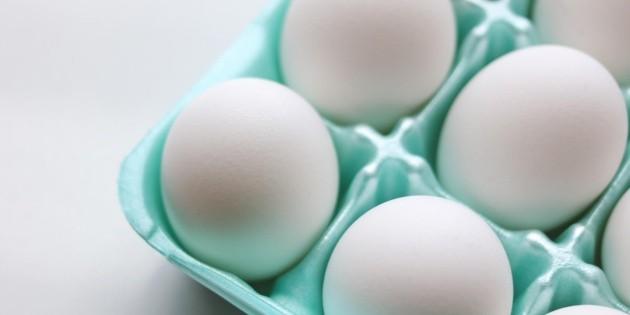 Receta con huevo: ¿Cómo hacer un omelette? | El Informador