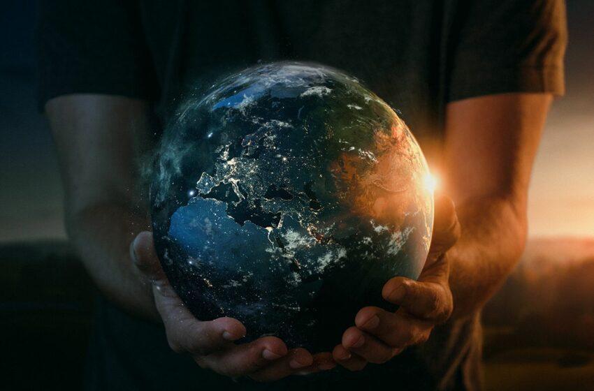 La Tierra está perdiendo brillo y podría deberse al cambio climático