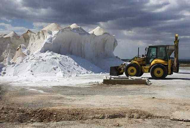 El litio sube un 159% en el año – .:: Minería en Línea ::.