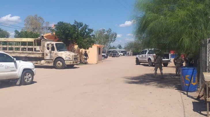 Identifican al hombre que fue ejecutado en campo agrícola del Valle de Guaymas – Expreso