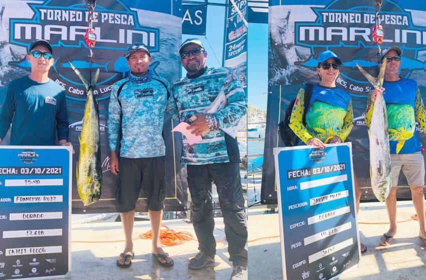 Sin premiación ni pollas acaba Torneo Marlini Capital en Cabo San Lucas – Big Fish
