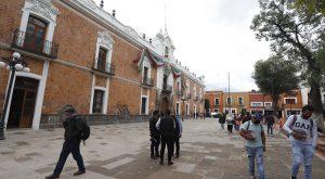 Cuéllar Cisneros publicó reforma constitucional que elimina el fuero   Gentetlx
