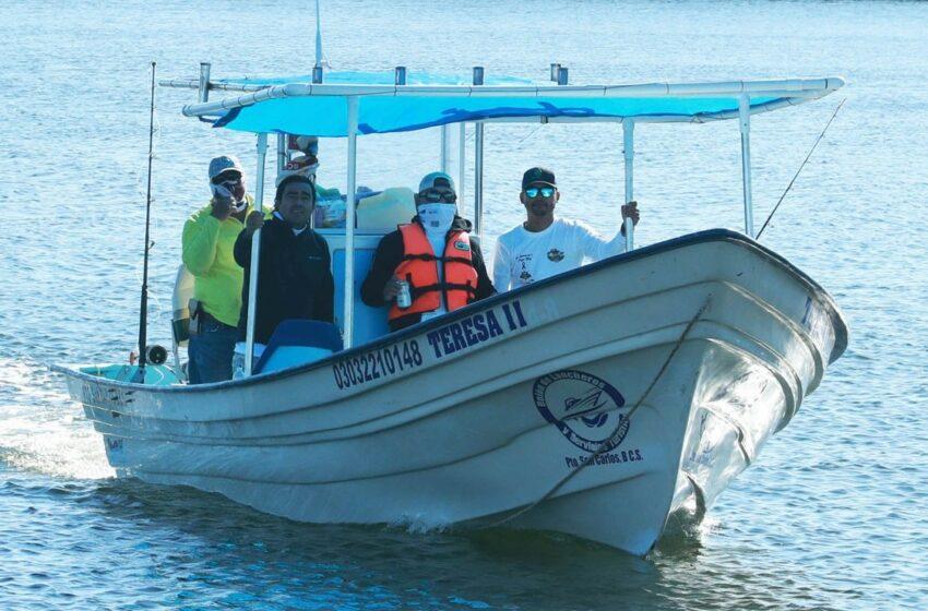 Cada vez más cerca Torneo de Pesca La Misión de Magdalena – Big Fish