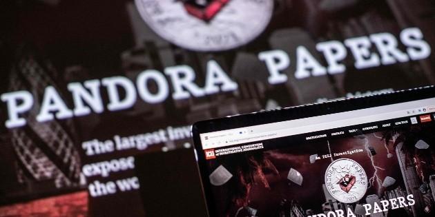 Guadiana responde a señalamientos de Pandora Papers
