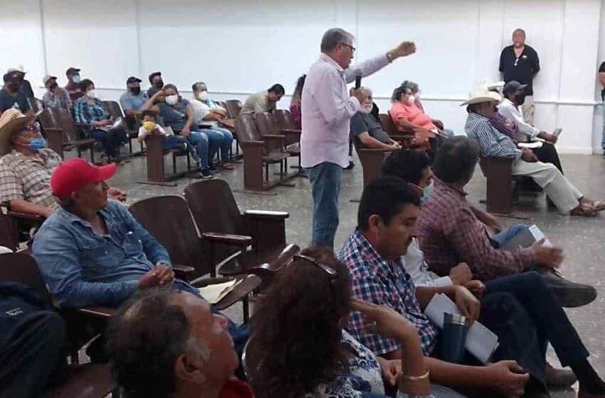 Piden pescadores apoyos por mala temporada – Diario del Yaqui