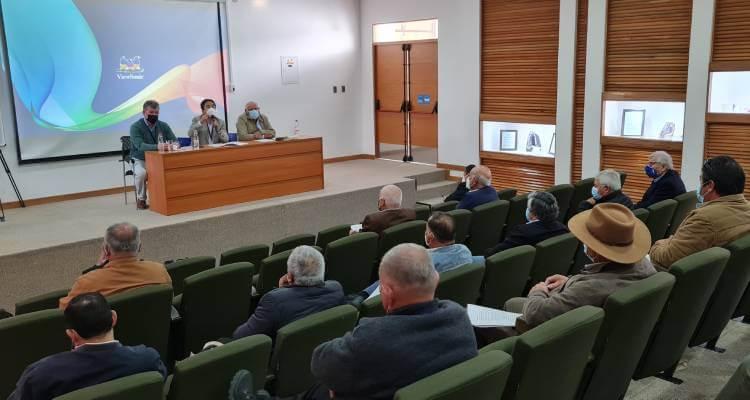 Representantes de la minería de Atacama piden retomar con urgencia proyecto de …