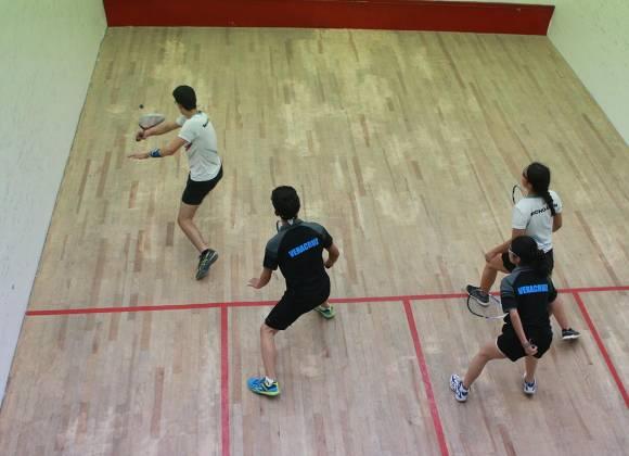 Se alista Torreón para recibir el Nacional de Racquetbol – Vanguardia