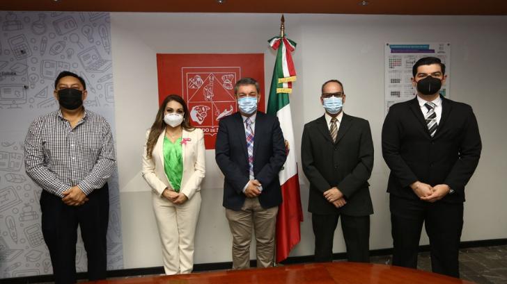 La Universidad Tecnológica del Sur de Sonora da la bienvenida a su nuevo rector – Expreso