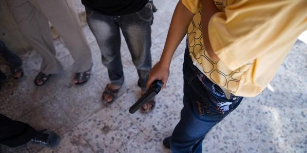 Más de 30 mil niños están reclutados en el narcotráfico