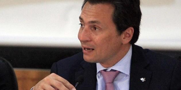 ONG revela transacciones irregulares de Emilio Lozoya con proyectos mineros
