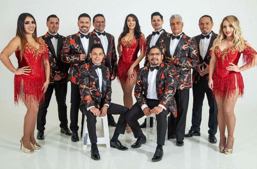 La Sonora Dinamita presentará magno concierto en la CDMX
