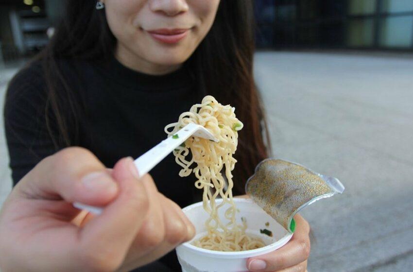 Sopa instantánea Knorr, señalada por Profeco, ya no se vende en el país: Unilever – El Universal