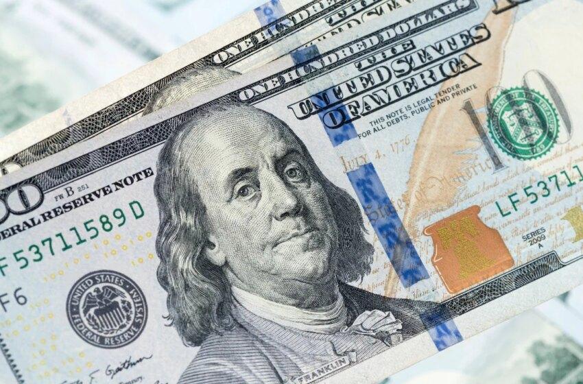 Precio del dólar hoy miércoles 6 de octubre de 2021