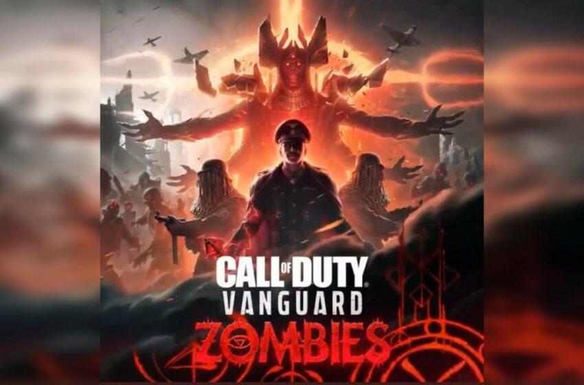Call of Duty: Vanguard presentará su Modo Zombis el 14 de octubre